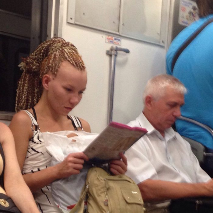 38+ Weird People Who Could Not Care Less About Fashion