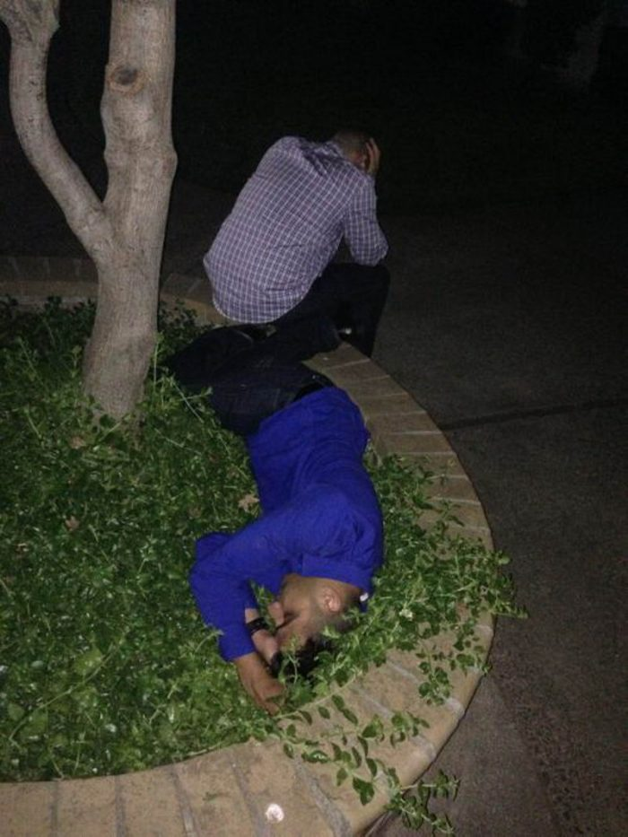 55 Photo Fails About Drunken Adventures Of People