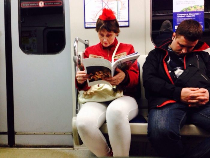 40 Weird People Who Could Not Care Less About Fashion
