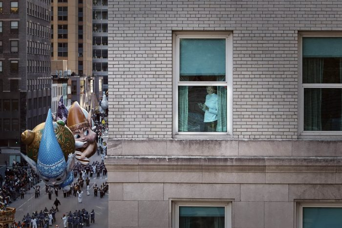24 Exciting Pictures That Show Everyday Life In The USA