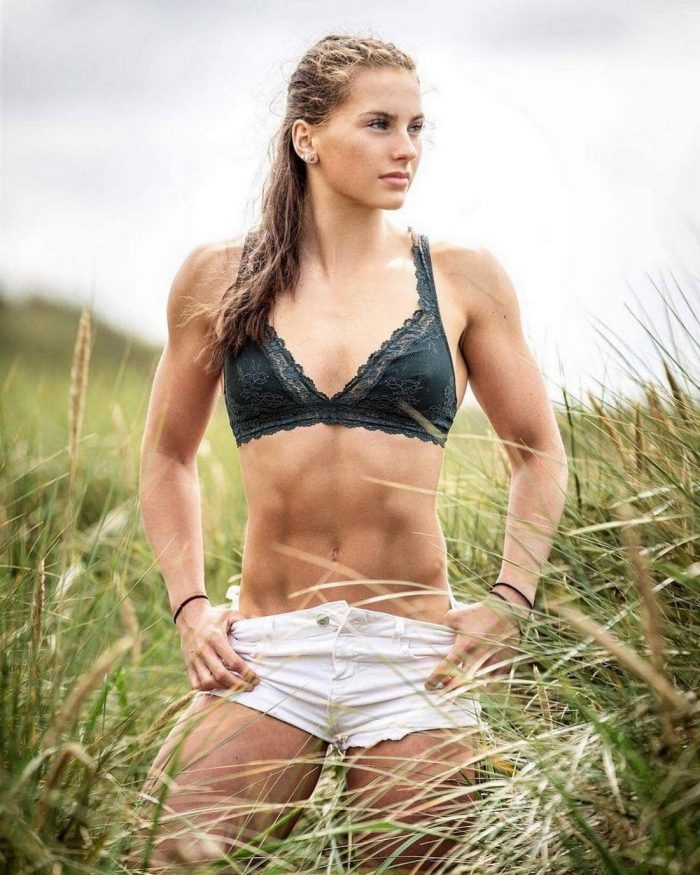 35+ Queens Of Sports And Fitness You Must See