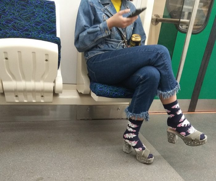 35 Weird People Who Could Not Care Less About Fashion