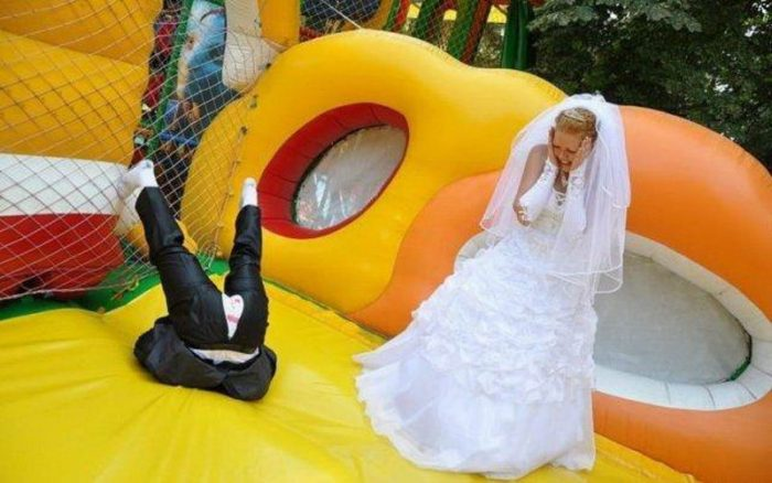 22 Tragically Awkward Wedding Photos Best Ever