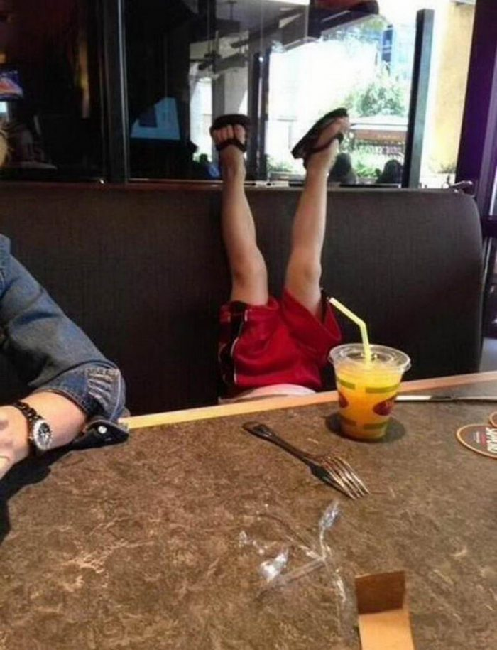 27 Weird People That Will Make Your Laugh
