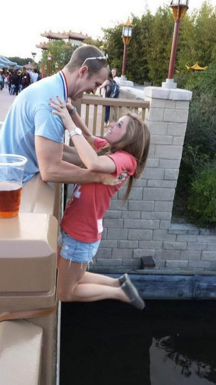 33 Weird People That Will Make Your Laugh