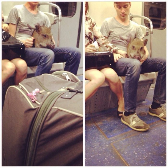 33 Weird People Who Could Not Care Less About Fashion