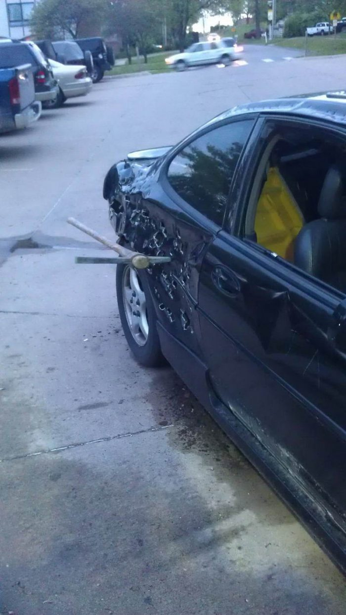 25 Epic Fails That Can Happen To Everyone
