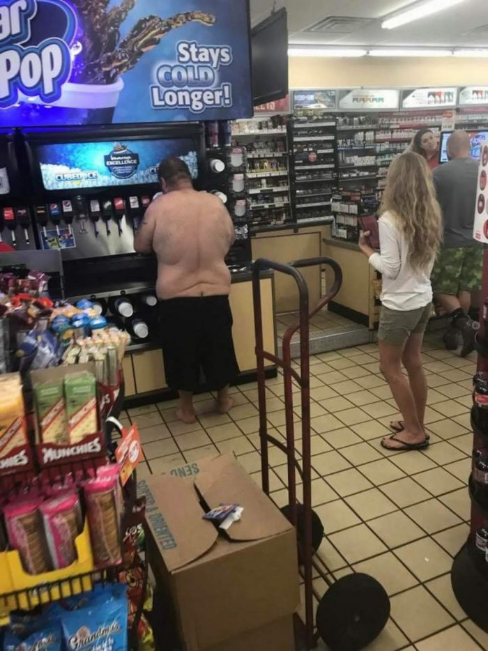 Funny Pictures To Make Your Day (73 Photos)