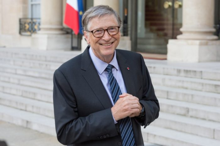 30 Notable Male Billionaires That Have All The Money In The World