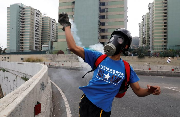 Daily Life In Venezuela (22 Photos)