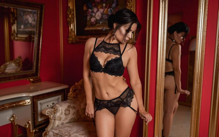 Hot Girls In Lingerie You Must See (44 Photos)