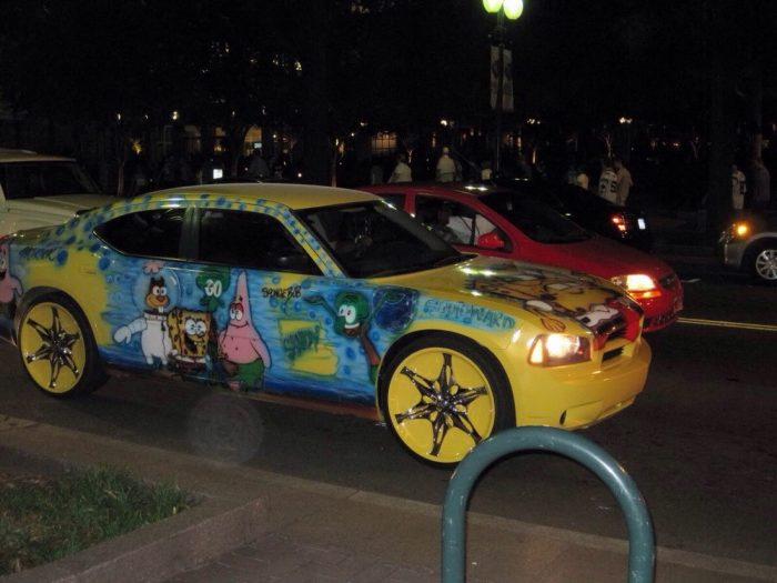 Funny Car Fails And Humor To Make Your Laugh (31 Photos)