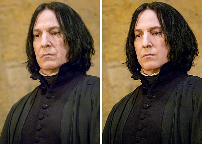 How Harry Potter Characters Were Portrayed in the Movies vs. How J. K. Rowling Imagined Them