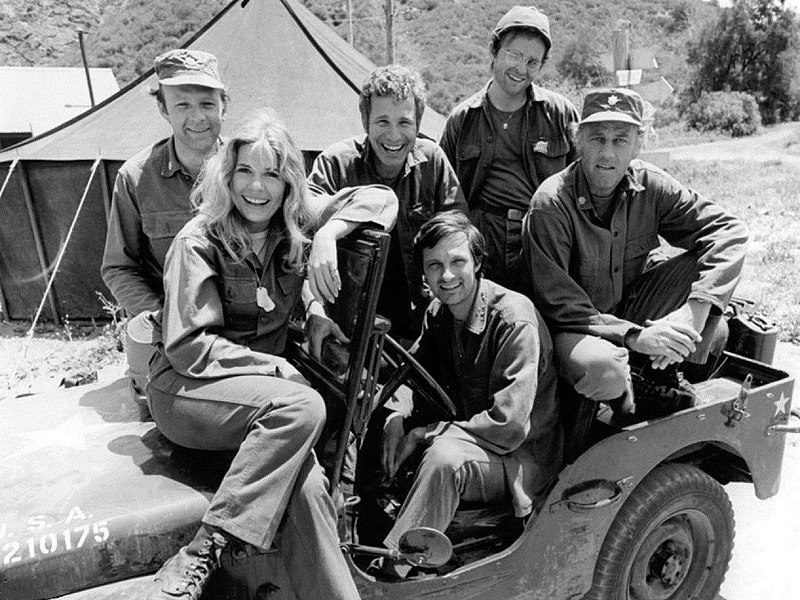 30 Facts You Never Knew About The Hit TV Series M*A*S*H