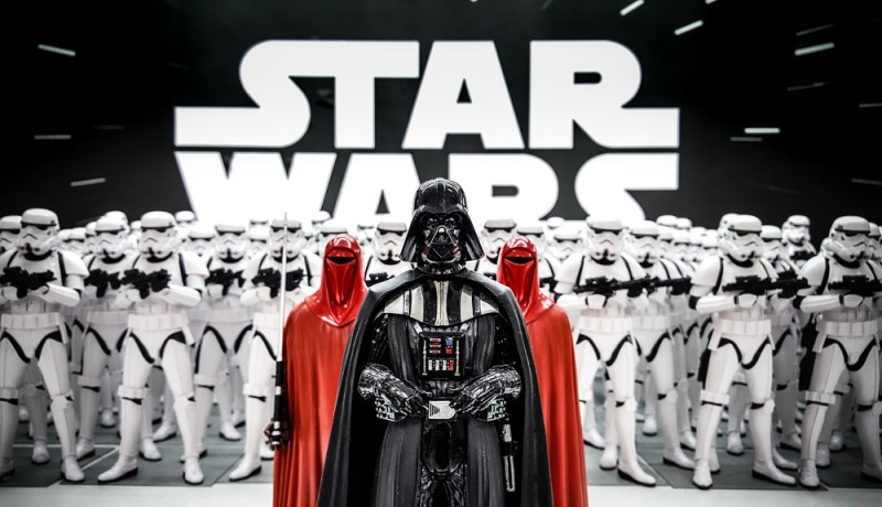 40 Interesting Facts About The Star Wars Movies