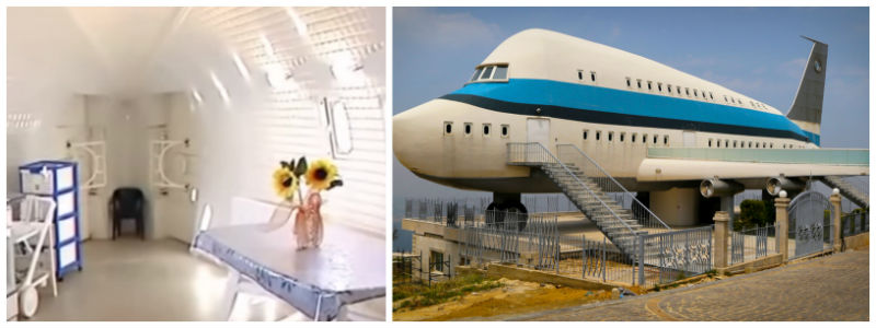 30 Epic Plane Conversions That Defy The Laws Of Possibility