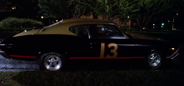 30 Awesome Rides From Some Of Hollywood's Most Iconic Movies