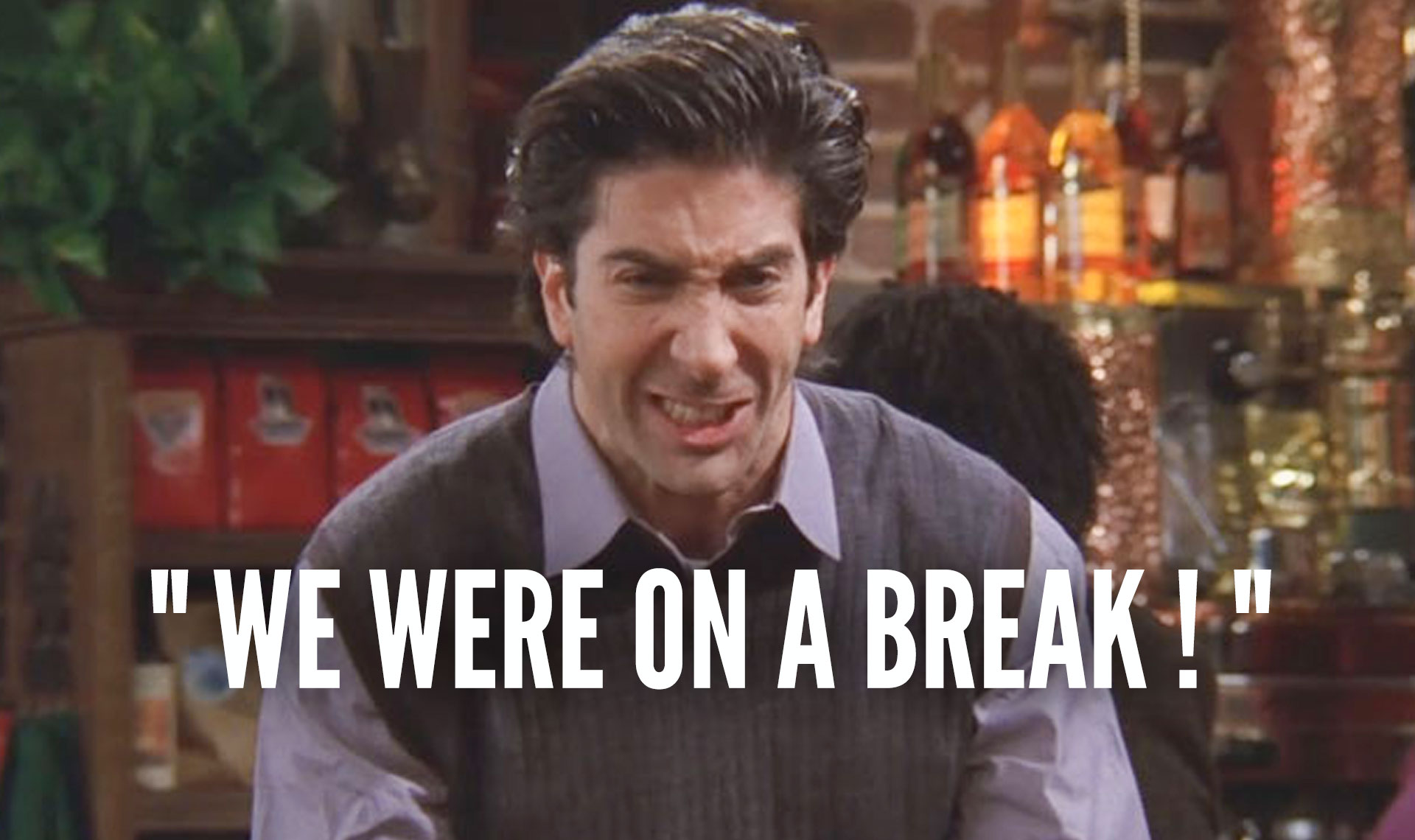 11 Historic Moments From F.R.I.E.N.D.S. Which We Watched On Repeat