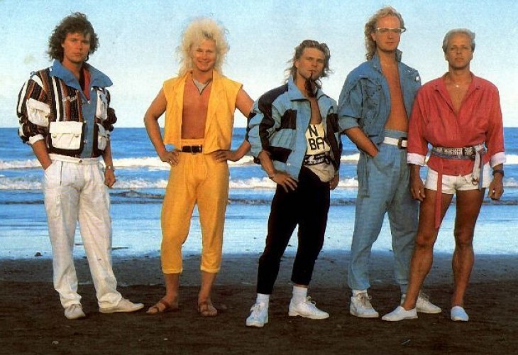 Checkout How 80s Fashion Trend Has Evolved From Then Till Now