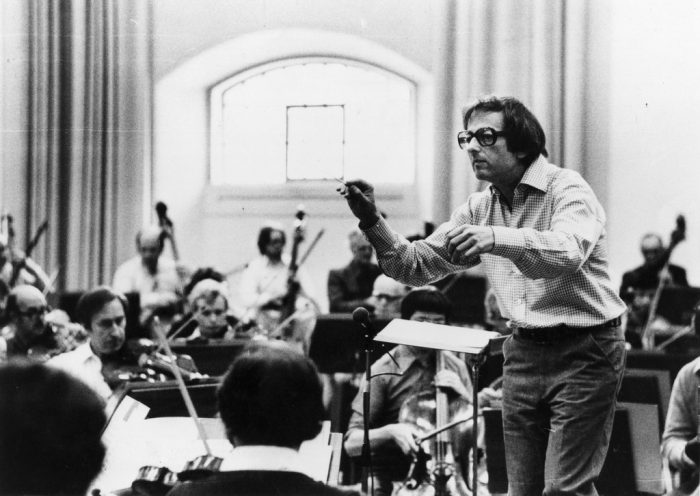 André Previn, Whose Music Knew No Boundaries, Dies at 89