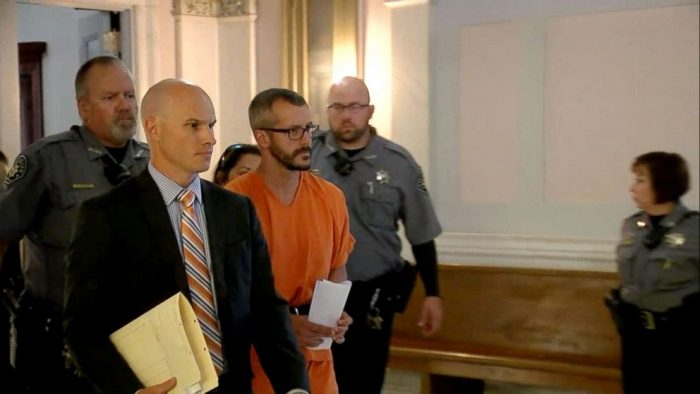 Man who killed pregnant wife, kids provides new details on murders
