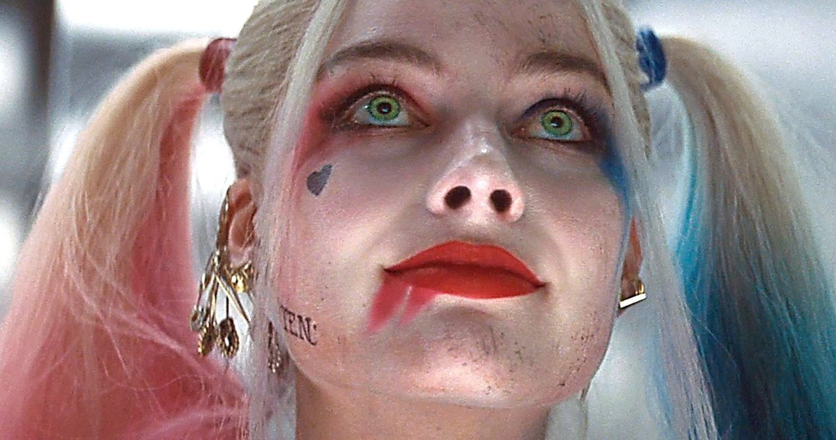 Margot Robbie Says There's Another Harley Quinn Spinoff In The Works
