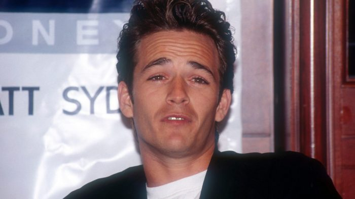 Luke Perry, star of 'Beverly Hills, 90210' and 'Riverdale' dead at 52