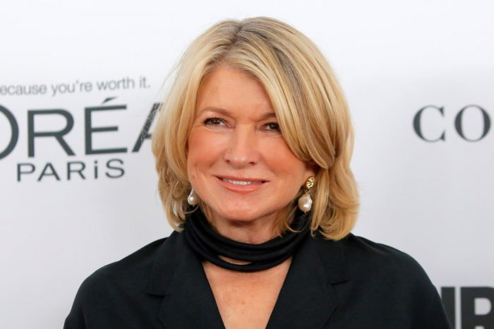 Martha Stewart, Canadian pot business in joint effort aimed at pets