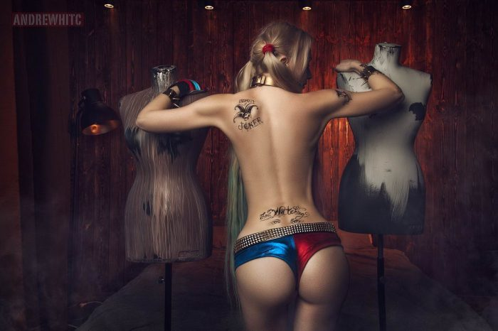 Hot Cosplay Girls You Must See (47 Photos)