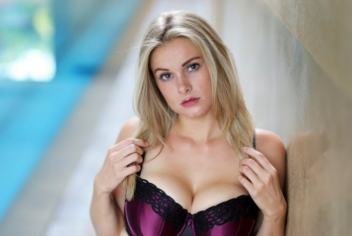 Girls With Very Outstanding Qualities (39 Photos)