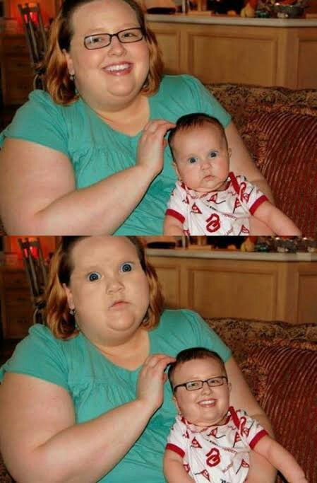 These Are The Best And Arguably The Worst Face Swaps Ever Done With Kids