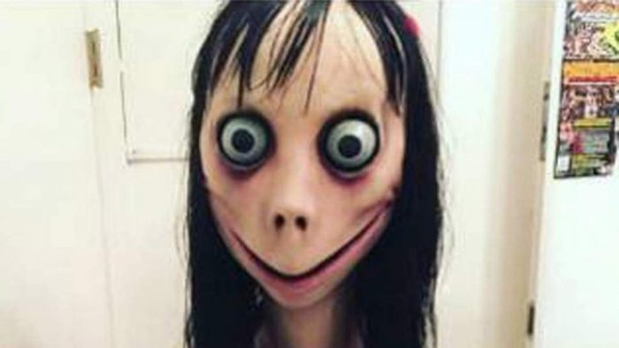 Momo Is Not Trying to Kill Children