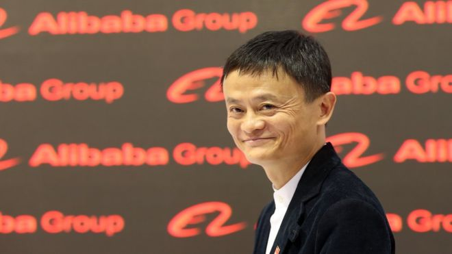 Jack Ma defends the 'blessing' of a 12-hour working day