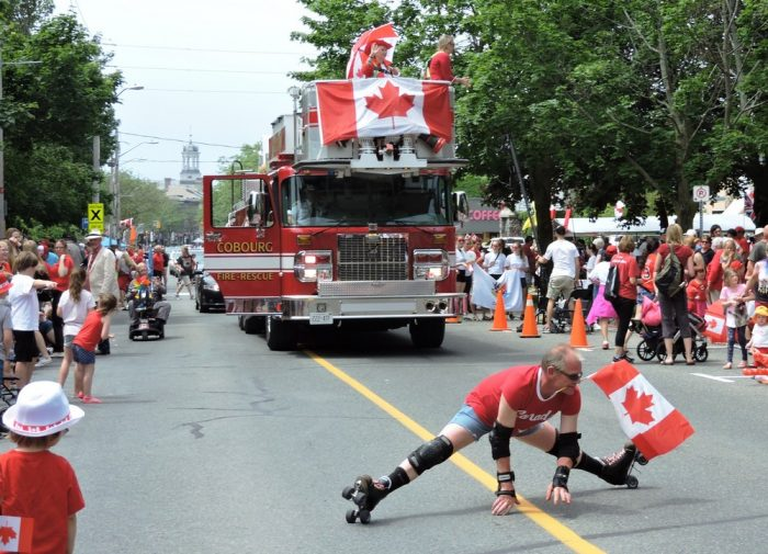 Funny Pictures From Canada (39 Photos)