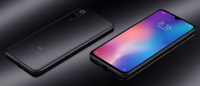 Xiaomi Mi 9 SE global edition now available