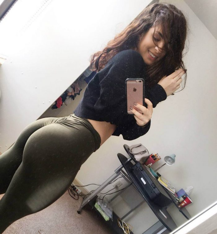 Girls In Yoga Pants You Must See (40 Photos)
