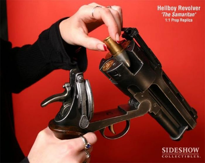 The Most Unusual Firearms (36 Photos)