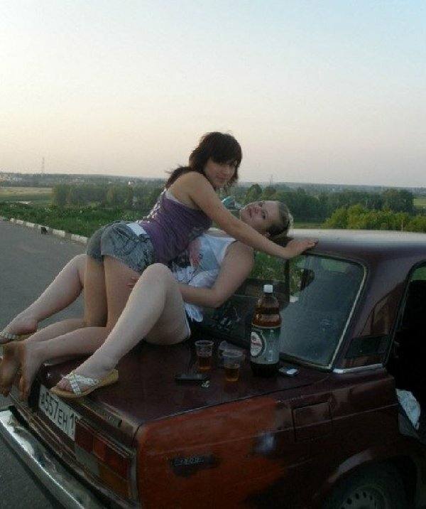 Rural Barbies And Their Ideas Of Sexuality (18 Photos)