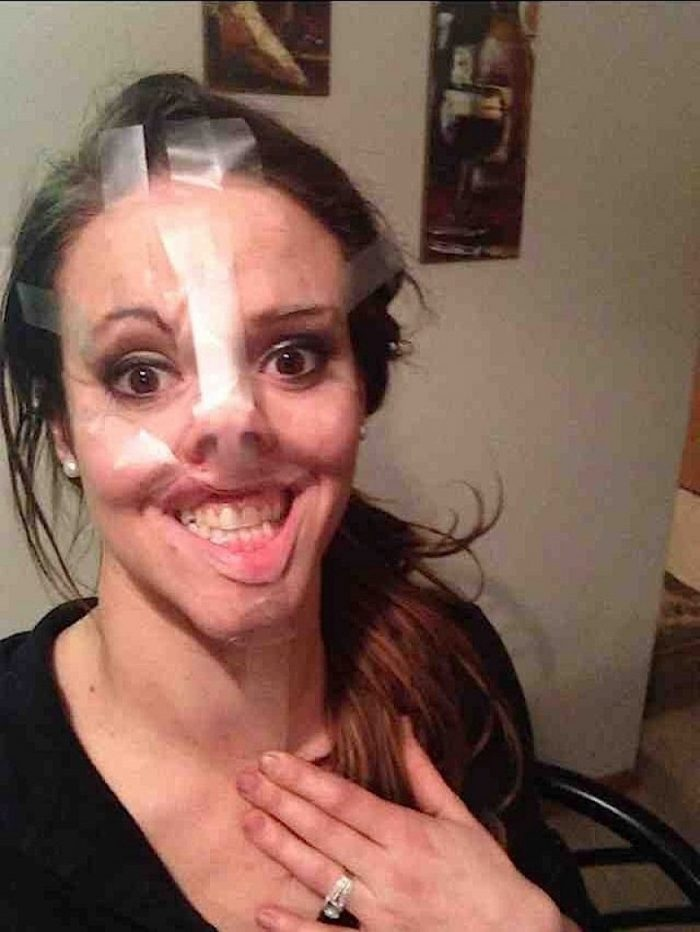 Weird Pictures That Can Not Be Explained (34 Photos)