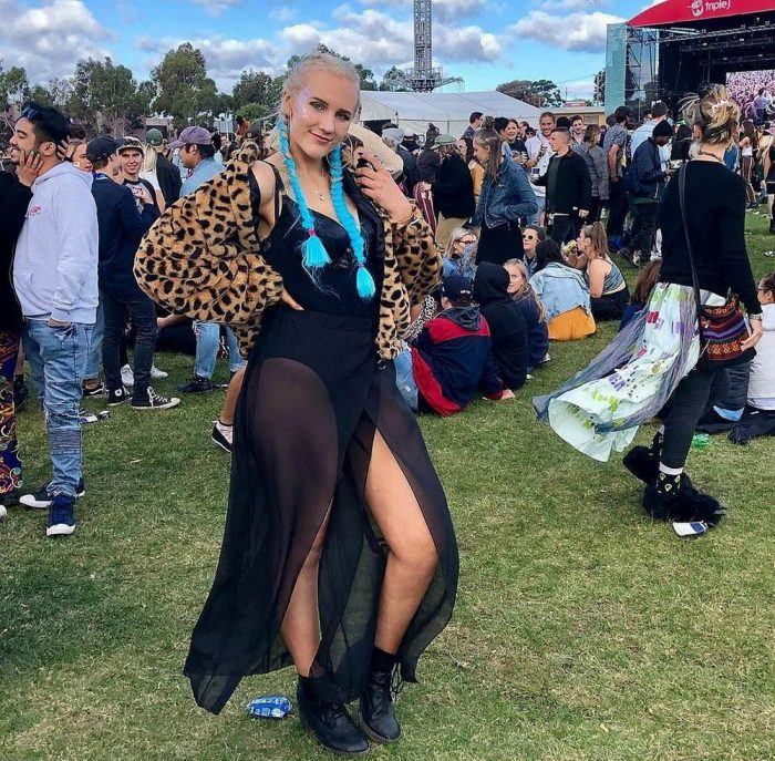 Groovin The Moo Festival In Australia (30 Photos)