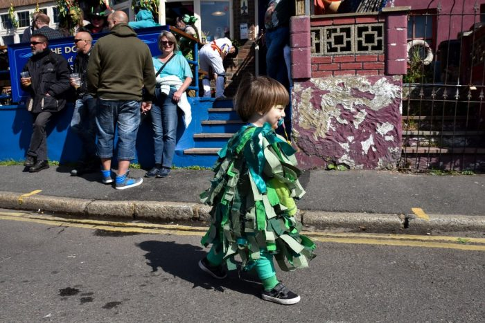Jack In The Green Festival In Great Britain (14 Photos)