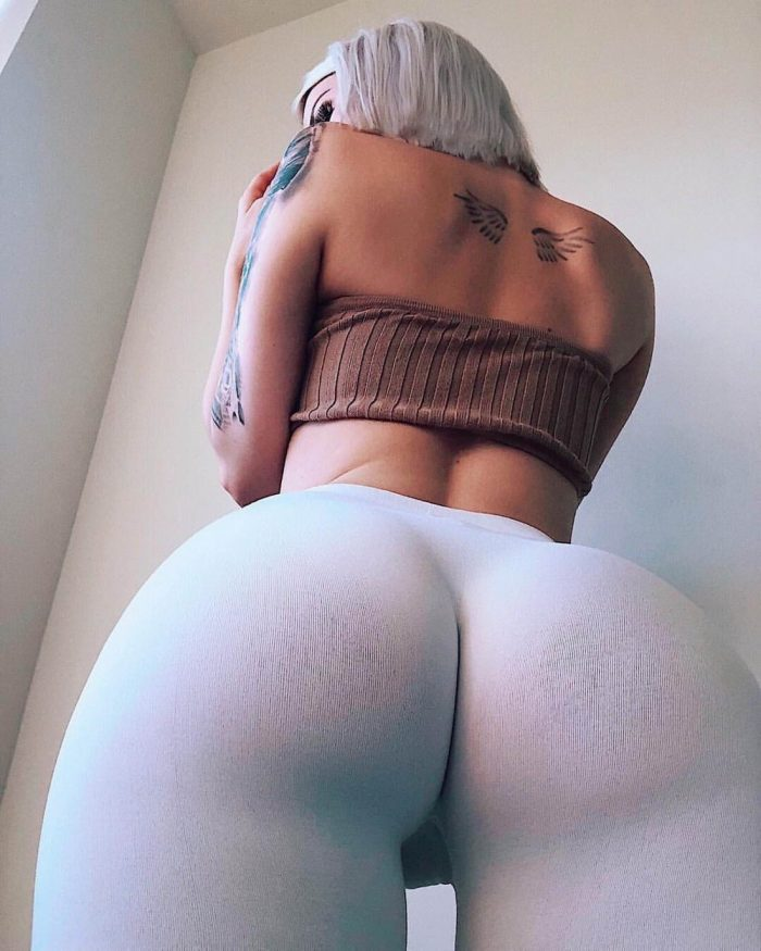 Hot Girls In Yoga Pants You Must See (45 Photos)