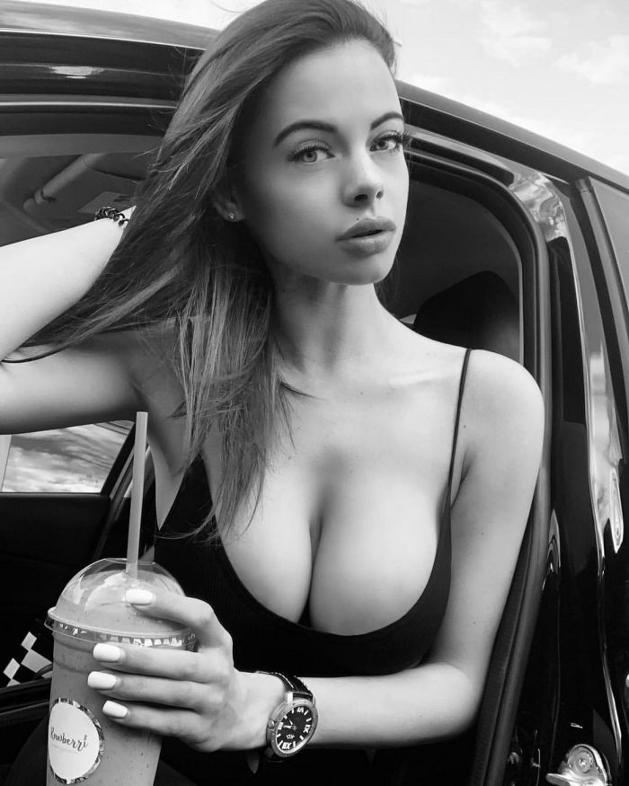 Girls With Very Outstanding Qualities (44 Photos)
