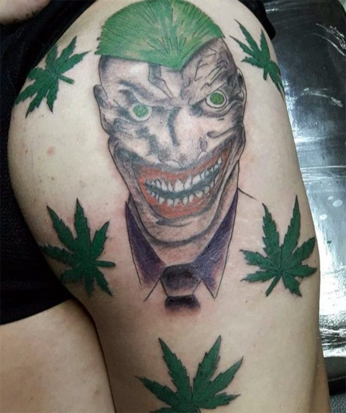 Funny Tattoo Fails Of People Who Tried To Save Money (21 Photos)
