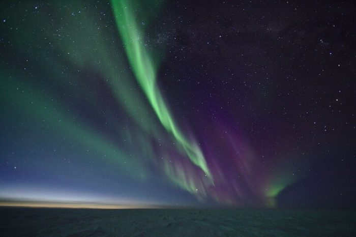 Antarctica - The Most Severe Climatic Region Of The Earth (22 Photos)