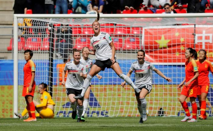 FIFA Women's World Cup France 2019 (18 Photos)