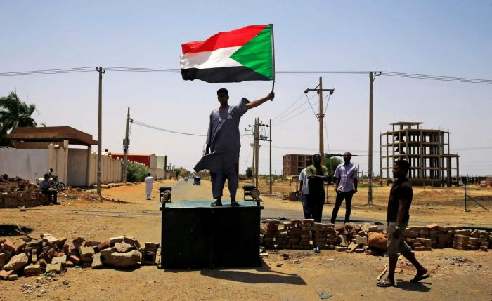 Daily Life In Sudan (20 Photos)