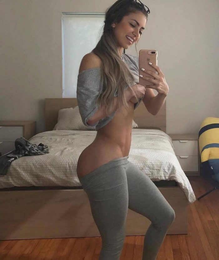 Hot Girls In Yoga Pants You Must See (35 Photos)
