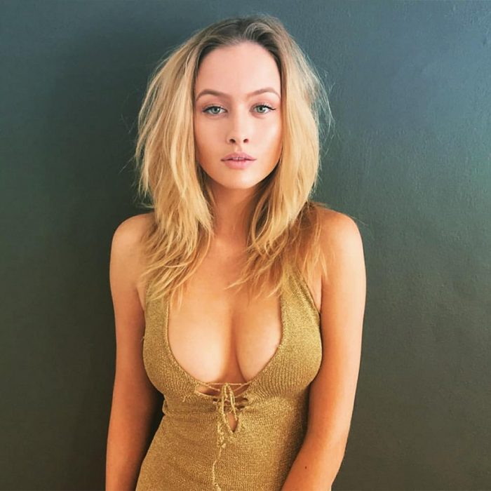 25-Year-Old Playboy Model Simone Holtznagel: 'Big boobs suck and they hurt!' (23 Photos)