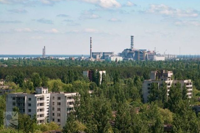 Shadow Of Chernobyl (65 Photos)